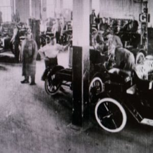 Our History | Ford Piquette Avenue Plant